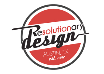 ResolutionaryDesign.com