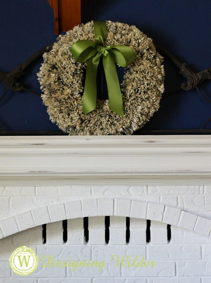 Paint is one of the quickest ways to update your home. A painted fireplace is an easy DIY that works well in everything from farmhouse to traditional style.